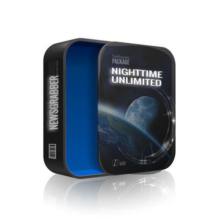 klik hier voor meer info over het nieuwe Nighttime pakket