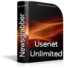 Usenet Unlimited